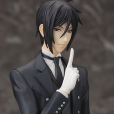 ArtFX J Black Butler: Book of Circus Sebastian Michaelis (Re-run)
