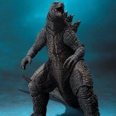 S.H. MonsterArts Godzilla: King of the Monsters: Godzilla