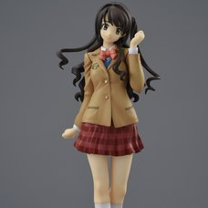 World Uniform Operation Uzuki Shimamura | Idolmaster Cinderella Girls