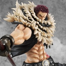 Portrait of Pirates One Piece SA-Maximum Charlotte Katakuri