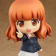 Nendoroid Girls und Panzer Saori Takebe (Re-run)