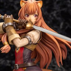 The Rising of the Shield Hero Raphtalia 1/7 Scale Figure
