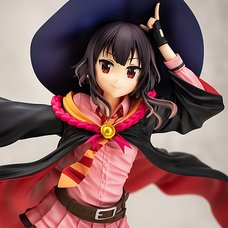 KonoSuba the Movie: Legend of Crimson Megumin: School Uniform Ver. 1/7 Scale Figure