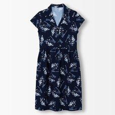 Steins;Gate Time Machine Aloha Dress