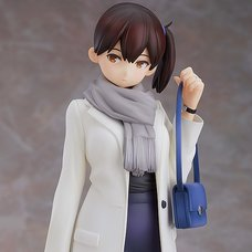 Kantai Collection -KanColle- Kaga: Shopping Mode 1/8 Scale Figure