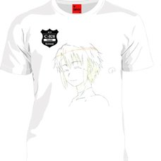181st Single The Disappearance of Nagato Yuki-chan Memorial T-Shirt #15