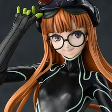 Persona 5 Futaba Sakura Phantom Thief Ver. 1/7 Scale Figure