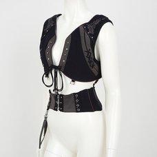 Rozen Kavalier 2-Way Safari Vest