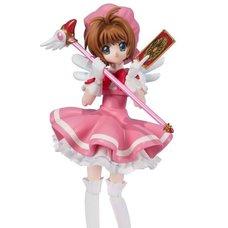 S.H.Figuarts Cardcaptor Sakura - Sakura Kinomoto