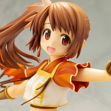 Magia Record: Puella Magi Madoka Magica Side Story Tsuruno Yui 1/7 Scale Figure