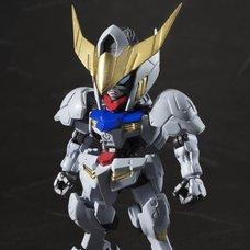 NXEdge Style [MS Unit] Mobile Suit Gundam: Iron-Blooded Orphans Gundam Barbatos