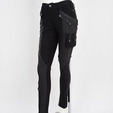 Ozz Croce Skinny Pants