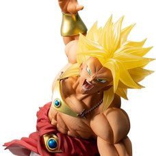 Ichiban Figure Dragon Ball Super Saiyan Broly 94'