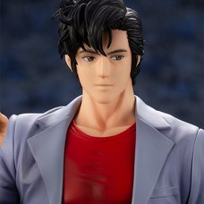 ArtFX J City Hunter the Movie: Shinjuku Private Eyes Ryo Saeba