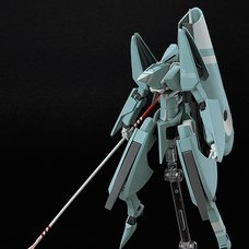figma Knights of Sidonia Series 18 Garde Figure