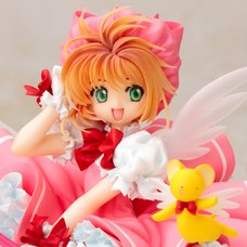 ArtFX J Cardcaptor Sakura Sakura Kinomoto (Re-run)
