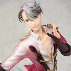 Yuri!!! on Ice Victor Nikiforov 1/8 Scale Figure