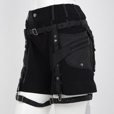 Ozz Croce 2-Way Shorts