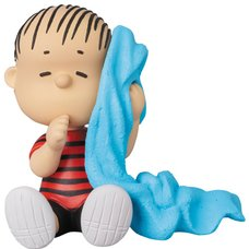 Ultra Detail Figure Peanuts Series 4: Linus