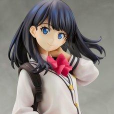 SSSS.Gridman Rikka Takarada 1/7 Scale Figure