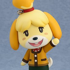 Nendoroid Animal Crossing: New Leaf Isabelle: Winter Ver. (Re-run)