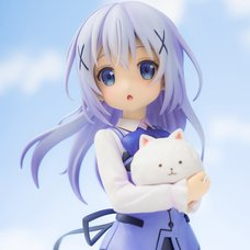 Is the Order a Rabbit?? Chino: Cafe Style 1/7 Scale Figure (Re-run)