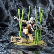 Ikki Tousen: Extravaganza Epoch Shiryu Chou'un 1/8 Scale Figure