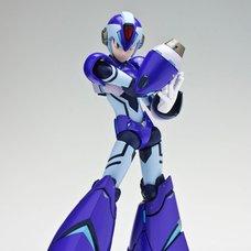 X Non-Scale Figure | Mega Man X