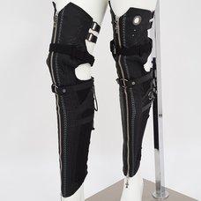 Ozz Croce Hard Leg Covers