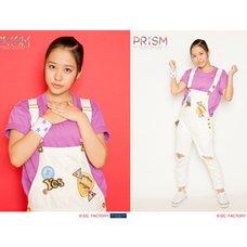 Morning Musume。'15 Fall Concert Tour ~Prism~ Sakura Oda Solo 2L-Size Photo Set B