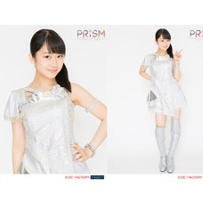 Morning Musume。'15 Fall Concert Tour ~Prism~ Miki Nonaka Solo 2L-Size Photo Set E