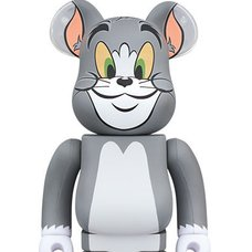 BE@RBRICK Tom and Jerry Tom 400%