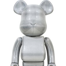 BE@RBRICK Texalium 1000%