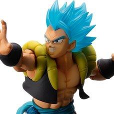 Ichiban Figure Dragon Ball Super Saiyan God SS Gogeta