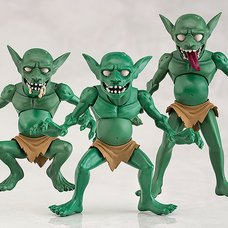 Goblin Village (3-Figure Set)