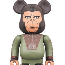 BE@RBRICK Planet of the Apes Cornelius 400%