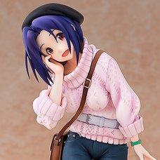 The Idolm@ster Azusa Miura 1/8 Scale Figure