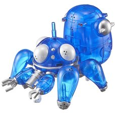 Ghost in the Shell: S.A.C Walking Tachikoma - Clear Version