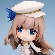 Warship Girls R Mini Series: Lexington