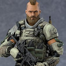 figma Call of Duty: Black Ops 4 Ruin