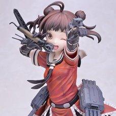 Kantai Collection -KanColle- Naka-chan 1/7 Scale Figure