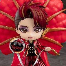 Nendoroid Amazing Star Killer Rouge Yuzuru Kurenai