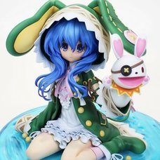 Date A Live II Yoshino 1/7 Scale Figure - Don't Hurt Me Ver.