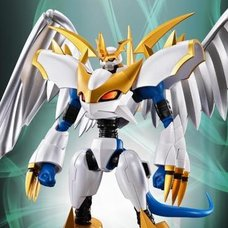 S.H.Figuarts Digimon Imperialdramon Paladin Mode