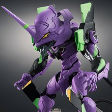 NXEdge Style Evangelion Eva Unit-01 TV Ver.