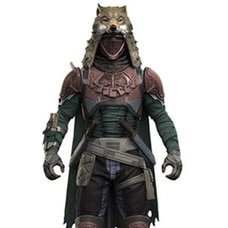 Destiny Iron Banner Hunter Action Figure