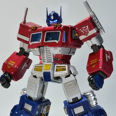 Transformers Optimus Prime Non-Scale Figure