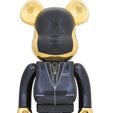 BE@RBRICK Daft Punk Guy-Manuel de Homem-Christo RAM Ver. 1000%