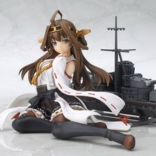 Kantai Collection Kongo 1/8 Scale Figure