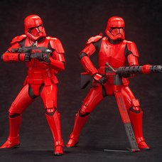 ArtFX+ Star Wars Sith Trooper 2-Pack Set